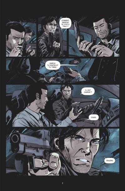 Page 2 Lowlifes - vendetta personnelle