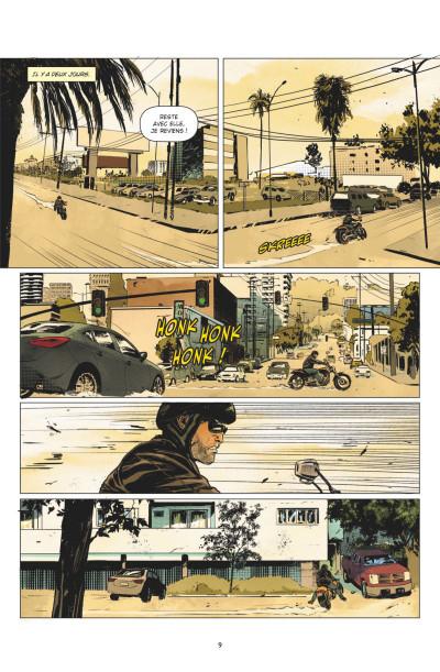 Page 4 Lowlifes - vendetta personnelle