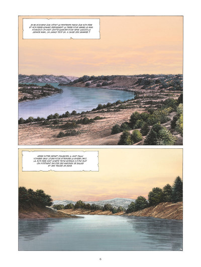 Page 3 John Tanner tome 1
