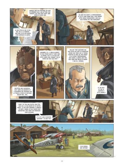 Page 0 Faucheurs de vent tome 1