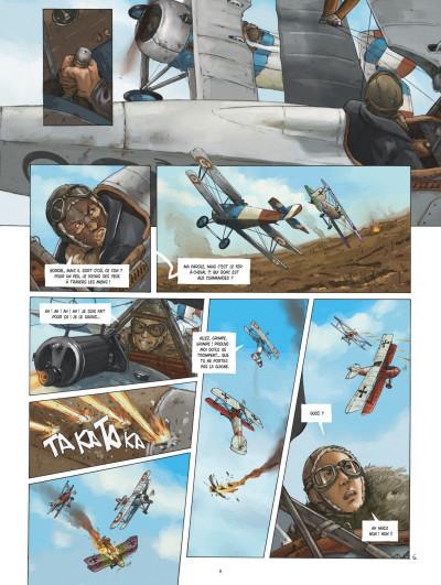 Page 6 Faucheurs de vent tome 1