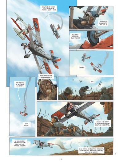 Page 7 Faucheurs de vent tome 1