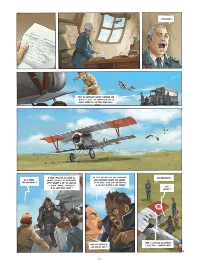 Page 8 Faucheurs de vent tome 1