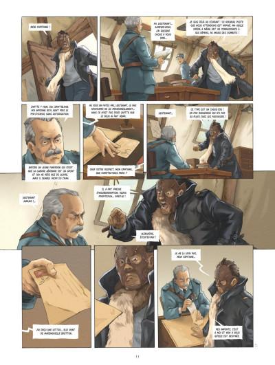 Page 9 Faucheurs de vent tome 1