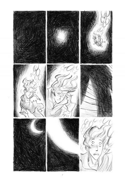 Page 1 Le port des marins perdus