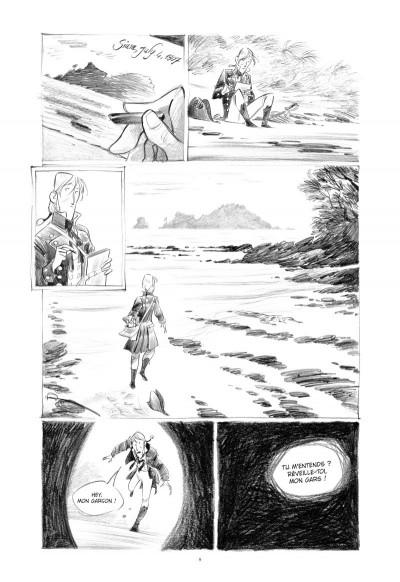 Page 2 Le port des marins perdus