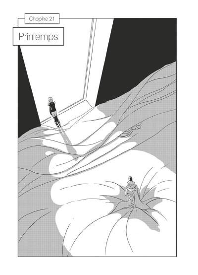 Page 6 L'ère des cristaux tome 4