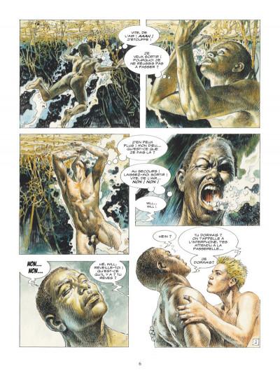 Page 2 Druuna tome 2