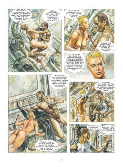 Page 3 Druuna tome 2