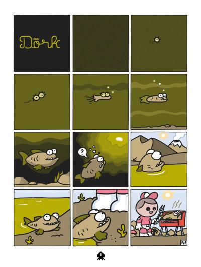 Page 2 Dickie dans l'espace