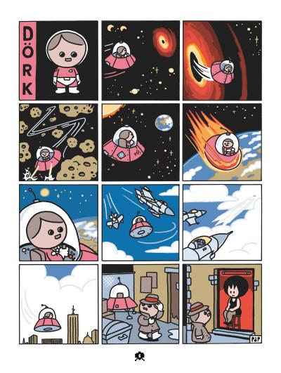 Page 4 Dickie dans l'espace