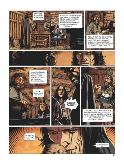 Page 2 Le prince de la nuit tome 8
