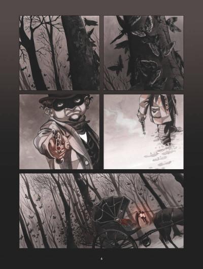 Page 2 Sambre tome 8