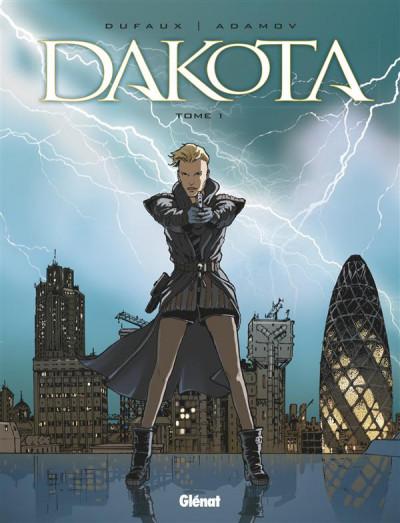 image de Dakota tome 1 - opé spéciale