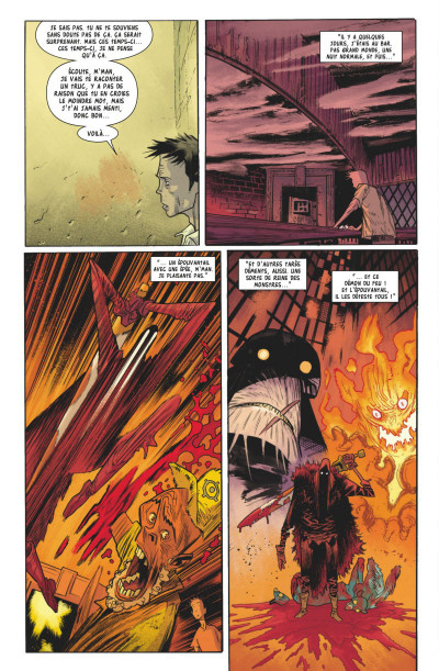 Page 2 Rumble tome 2