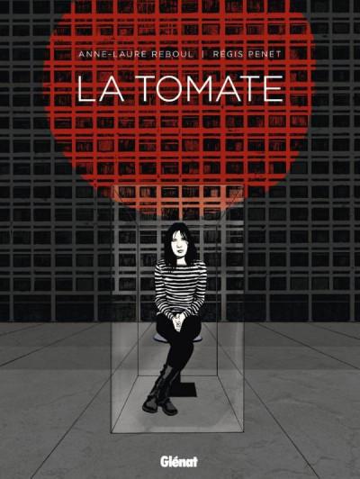 Couverture La tomate