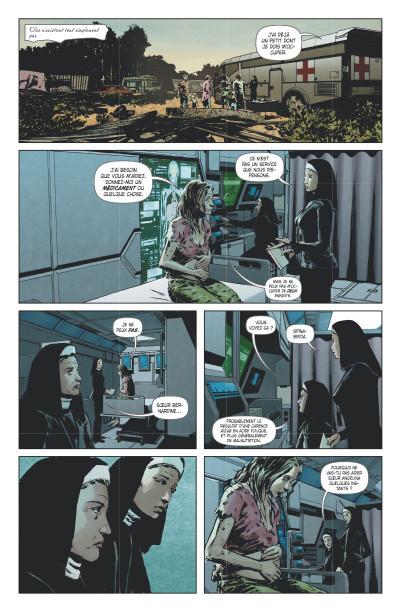 Page 4 Lazarus tome 4