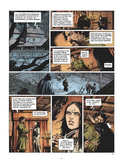 Page 5 Le prince de la nuit tome 9