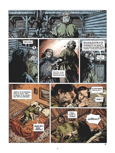 Page 6 Le prince de la nuit tome 9