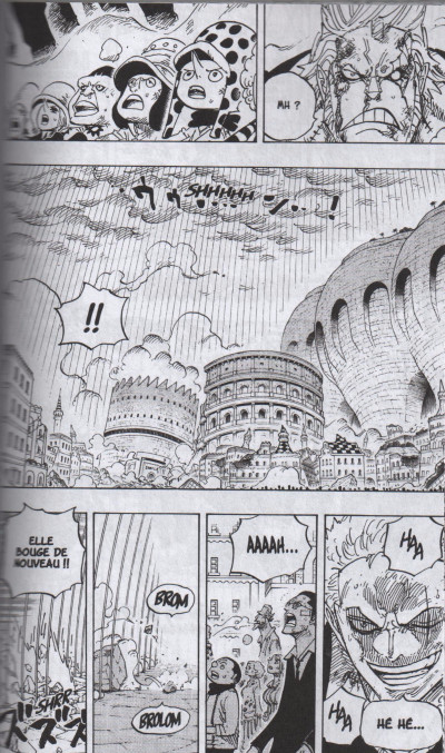 Page 1 One piece tome 79