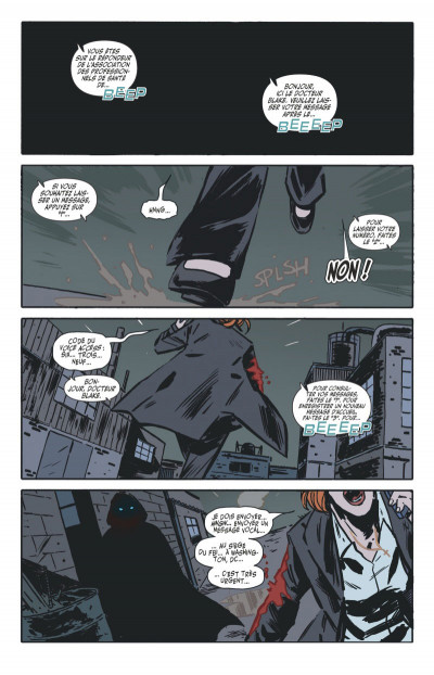 Page 1 The x-files tome 1