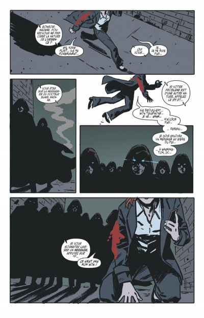 Page 2 The x-files tome 1