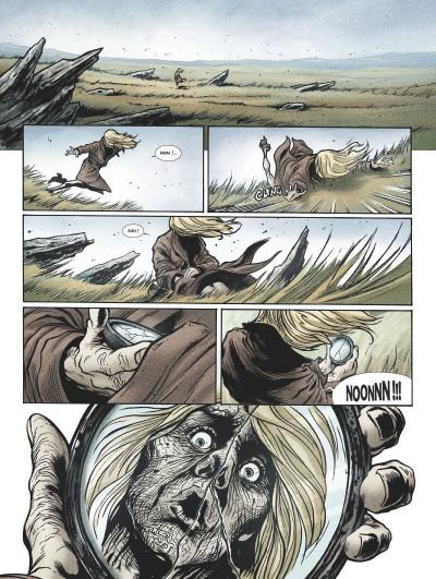 Page 1 Les voleurs de beauté
