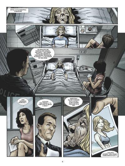 Page 2 Les voleurs de beauté