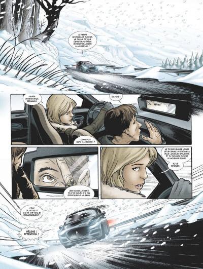 Page 3 Les voleurs de beauté