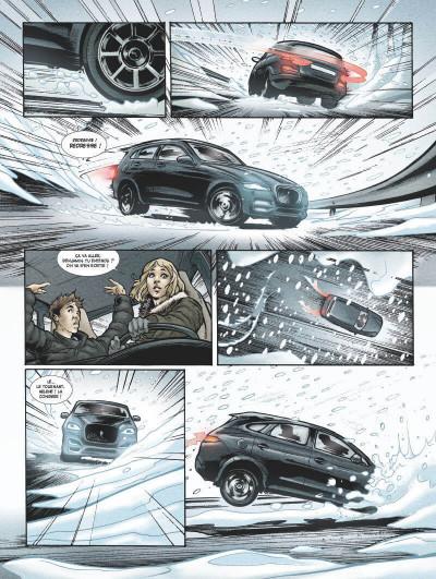 Page 4 Les voleurs de beauté