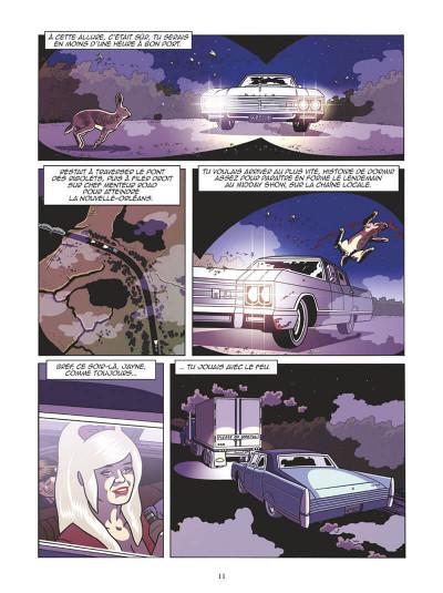 Page 3 Sweet Jayne Mansfield