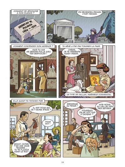 Page 6 Sweet Jayne Mansfield