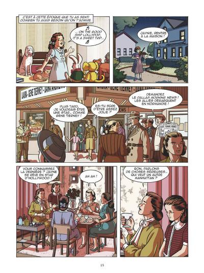 Page 7 Sweet Jayne Mansfield