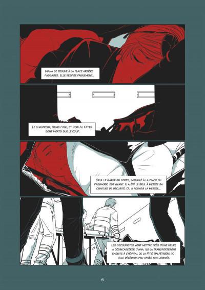 Page 2 Lady Di & me tome 2