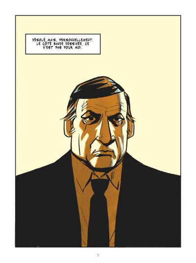 Page 2 Lino Ventura - Et l'oeil de verre