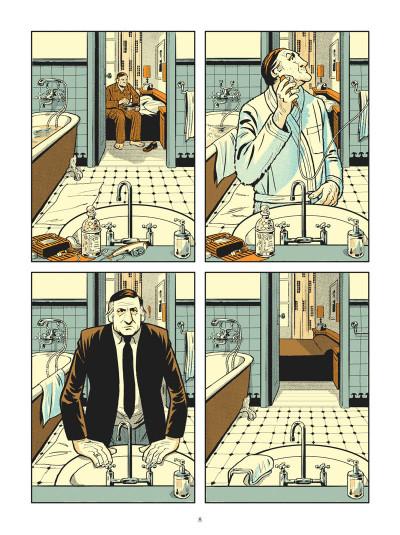 Page 3 Lino Ventura - Et l'oeil de verre