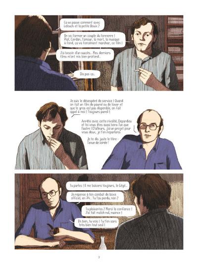 Page 8 Patrick Dewaere