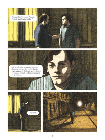 Page 9 Patrick Dewaere