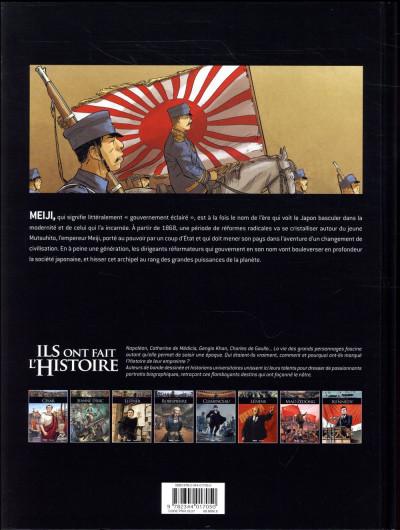Dos L'empereur Meiji