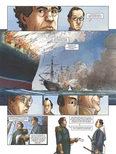 Page 2 L'empereur Meiji