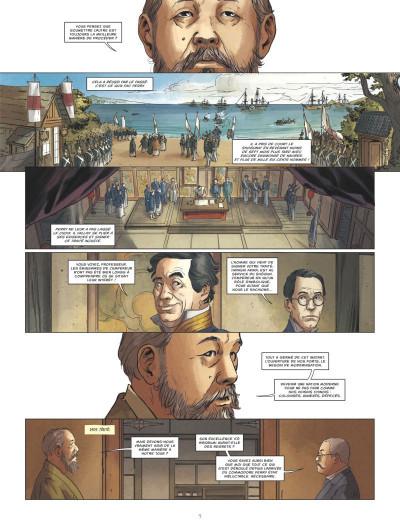Page 3 L'empereur Meiji