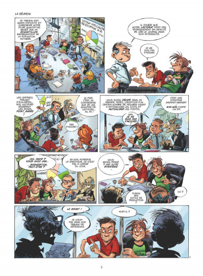 Page 1 Pilote 18 tome 1
