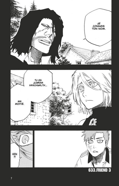 Page 6 Bleach tome 70