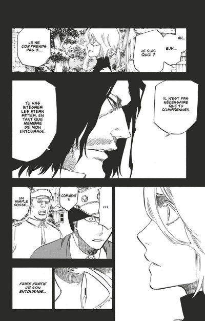 Page 7 Bleach tome 70
