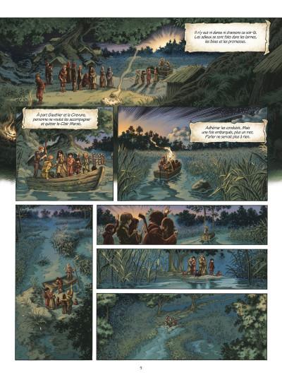 Page 3 999, à l'aube de rien du tout tome 2