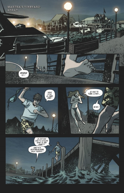 Page 1 The x-files tome 2