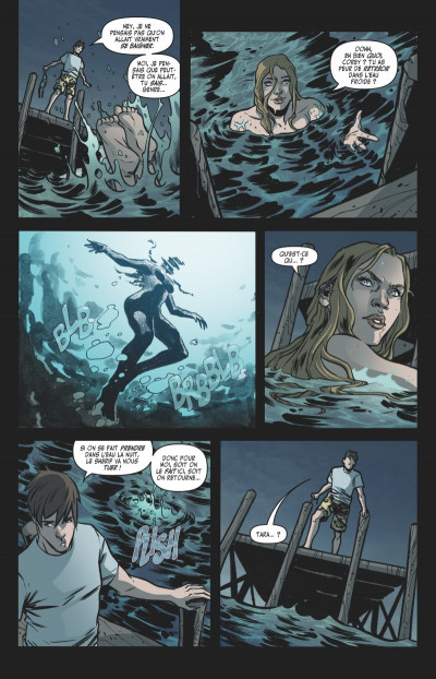 Page 3 The x-files tome 2