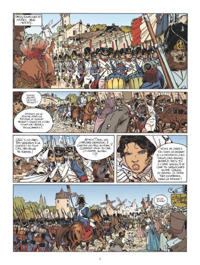 Page 1 Le vétéran tome 2