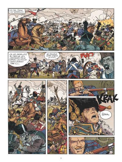 Page 3 Le vétéran tome 2