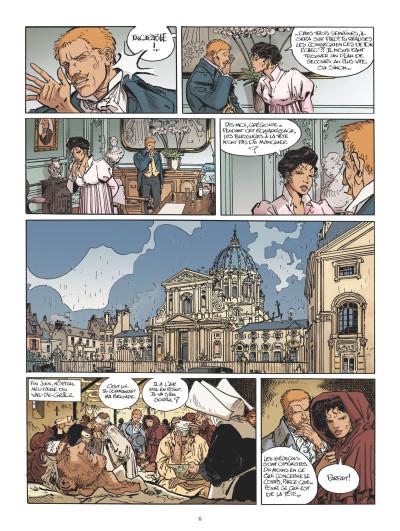 Page 4 Le vétéran tome 2